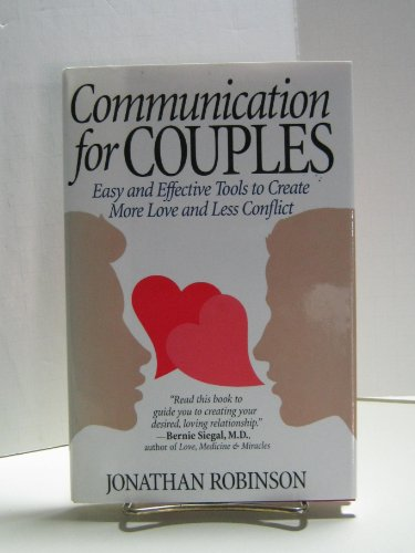 Communication for Couples: Fine Creative Staff;
