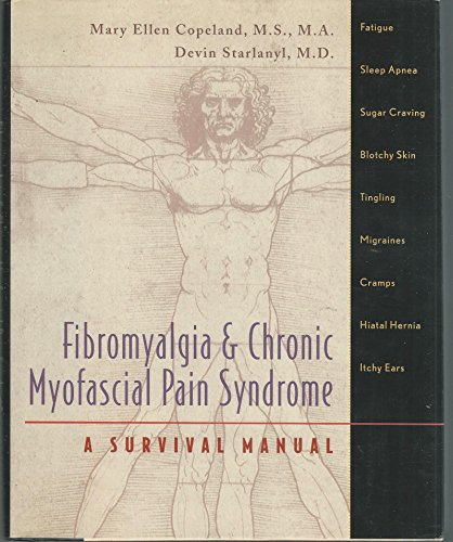 9781567312799: Fibromyalgia & Chronic Myofascial Pain Syndrome: A Survival Manual