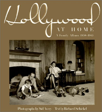 9781567312850: Hollywood at Home: A Family Album 1950-1965
