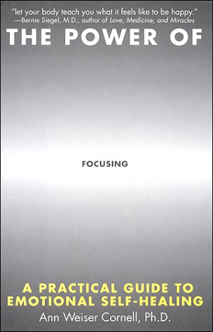 9781567312973: Power of Focusing