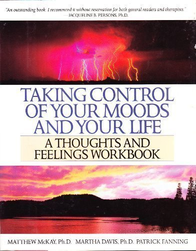 9781567313024: Taking Control of Your Moods and Your Life