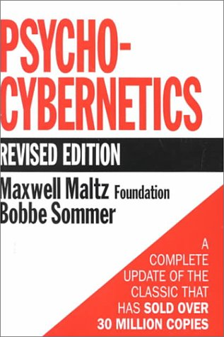 9781567313062: Psycho Cybernetics