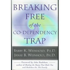 9781567313291: Breaking Free of the Co-Dependency Trap