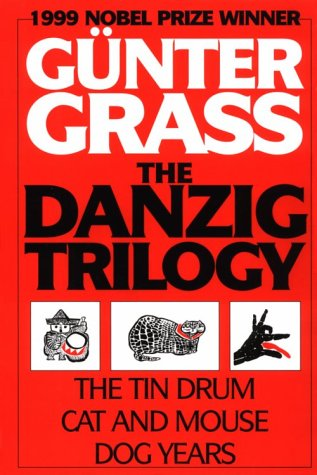 9781567313741: The Danzig Trilogy: The Tin Drum, Cat and Mouse, Dog Years (English and German Edition)