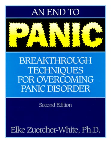 9781567313765: An End to Panic