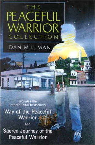 9781567313994: The Peaceful Warrior Collection