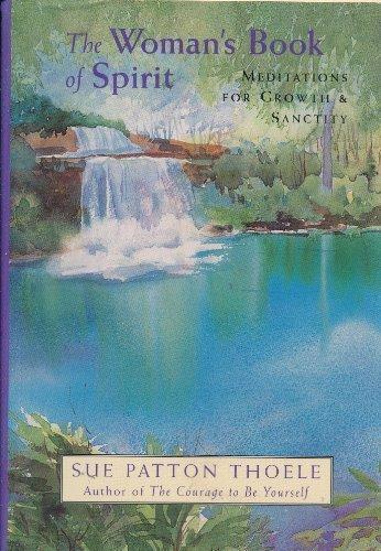 9781567314007: Woman's Book of Spirit
