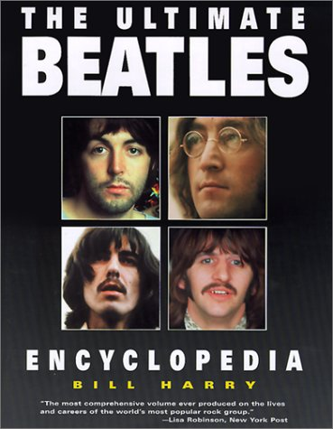 The Ultimate Beatles Encyclopedia