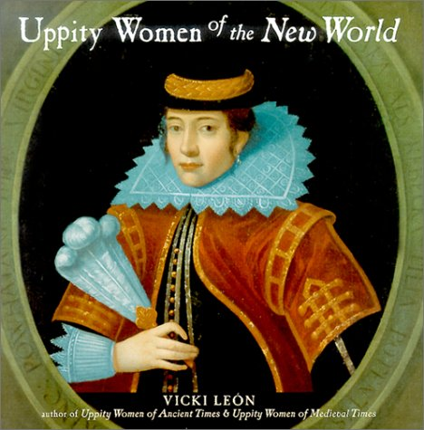 9781567314823: Uppity Women of the New World