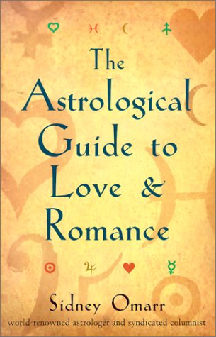 9781567314878: Astrological Guide to Love and Romance