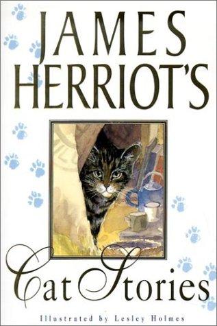 James Herriot's Cat Stories: Herriot, James