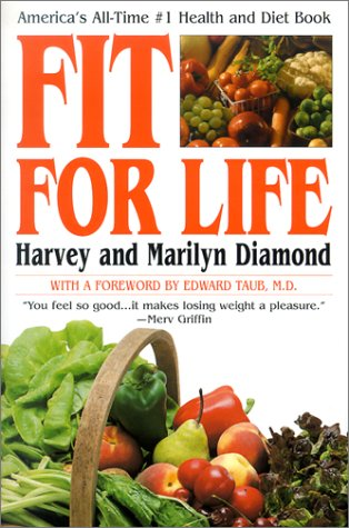 9781567315196: Fit for Life