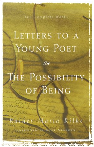 Letters to a Young Poet / The: Rilke, Rainer Maria