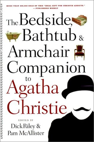 9781567315622: The Bedside, Bathtub & Armchair Companion to Agatha Christie
