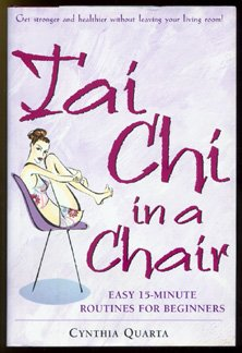 9781567315929: Tai Chi in a Chair