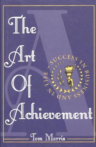 9781567316193: The Art of Achievement