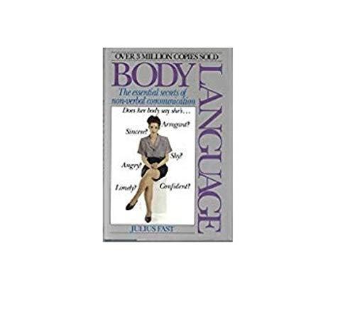 9781567316360: Body language
