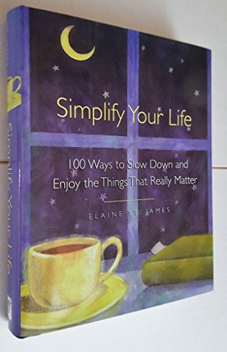 9781567316643: Simplify Your Life