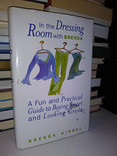 9781567316926: In the Dressing Room with Brenda
