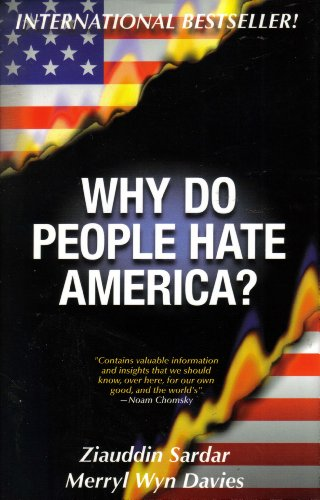 9781567317213: Why Do People Hate America?