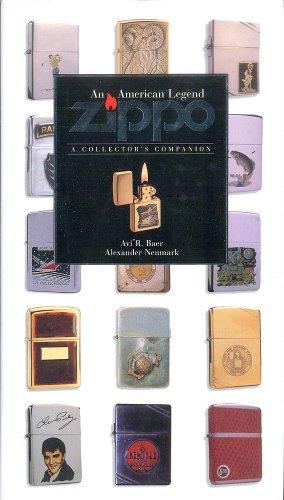 9781567317688: Zippo: A Collector's Companion