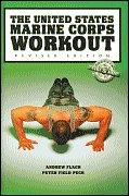 9781567317800: United States Marine Corps Workout