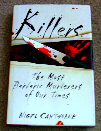Killers: Nigel Cawthorne