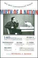 9781567318333: Mirth of a Nation: The Best Contemporary Humor