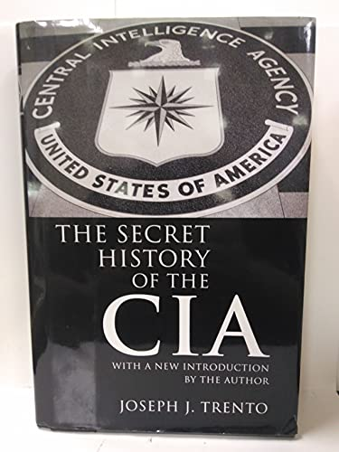 9781567318470: The Secret History of the CIA