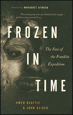9781567318630: Frozen In Time: The Fate of the Franklin Expedition
