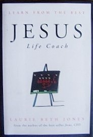 9781567318777: Jesus, Life Coach (Learn from the best)