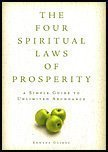 9781567318906: The Four Spiritual Laws of Prosperity: A Simple Guide to Unlimited Abundance