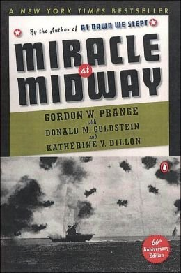 9781567318951: Miracle at Midway