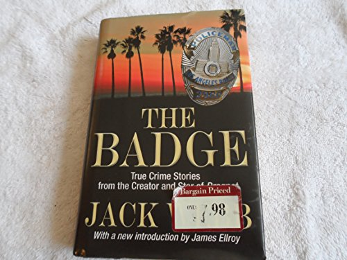 9781567318999: The Badge