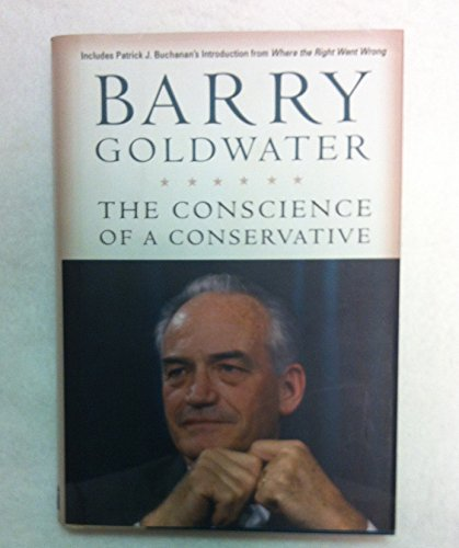 The Conscience of a Conservative: Barry Goldwater
