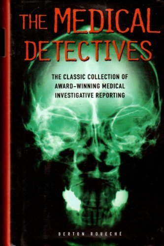 9781567319163: The Medical Detectives