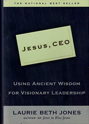 9781567319484: Jesus, CEO