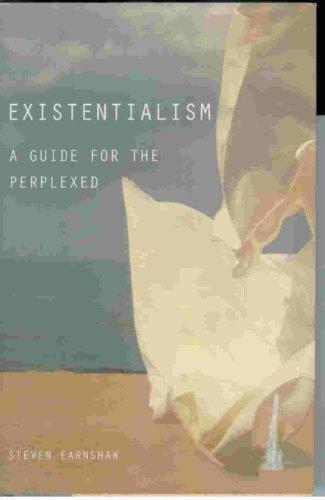 9781567319620: EXISTENTIALISM, A Guide for the Perplexed. [Gebundene Ausgabe] by EARNSHAW, S...