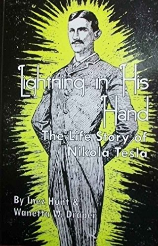Lightning in His Hand The Life Story: Inez Hunt