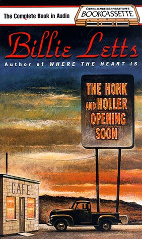 9781567400564: The Honk and Holler Opening Soon