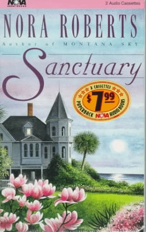 Sanctuary (156740247X) by Nora Roberts