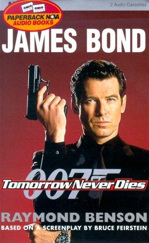 Tomorrow Never Dies: Benson, Raymond
