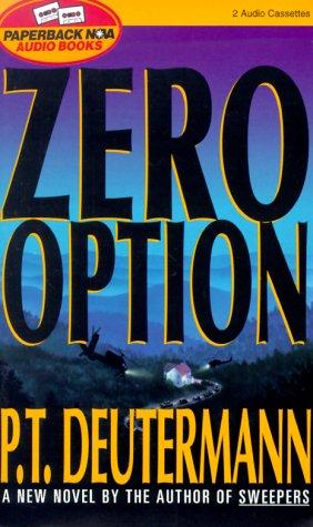 9781567403145: Zero Option