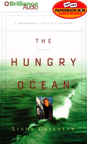 The Hungry Ocean (1567403492) by Greenlaw, Linda