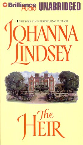 The Heir: Johanna Lindsey