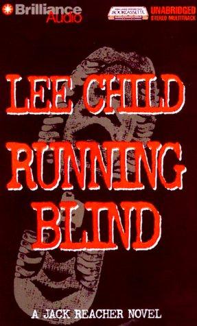 9781567403626: Running Blind (Jack Reacher, No. 4)