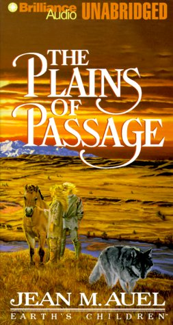 9781567404746: The Plains of Passage (Earth's Children®)