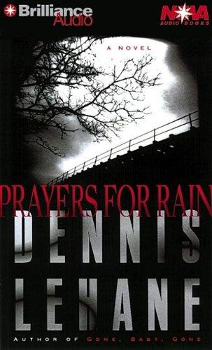 9781567408409: Prayers for Rain (Nova Audio Books)