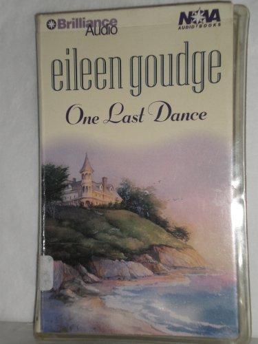 9781567408423: One Last Dance (Nova Audio Books)