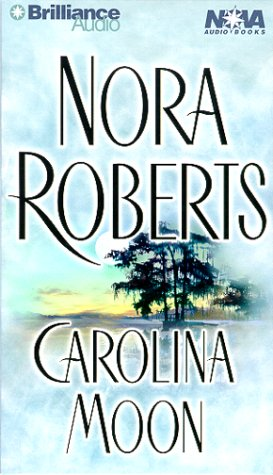 9781567408898: Carolina Moon (Nova Audio Books)